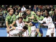 Seattle Sounders - San Jose Earthquakes