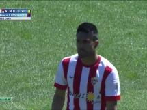 Almeria 0:0 Villarreal CF