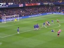 Chelsea Londyn - Southampton 1:1
