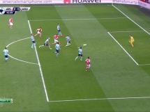 Arsenal Londyn 3:0 West Ham United