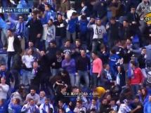 Malaga CF 2:0 Cordoba