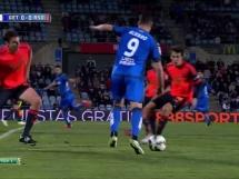 Getafe CF 0:1 Real Sociedad