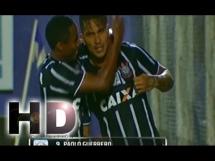 Danubio FC 1:2 Corinthians