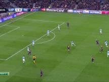 Barcelona wygrała rewanż z Man City