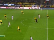 Juventus rozgromił 3-0 Dortmund!
