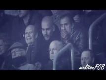 Reakcja Guardioli na 'siatkę' Messiego