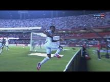 Sao Paulo 1:0 San Lorenzo