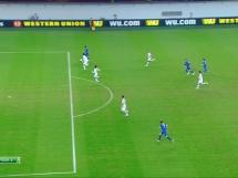 Dynamo Moskwa 0:0 Napoli