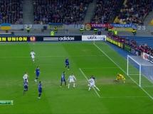 Dynamo Kijów 5:2 Everton