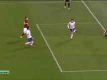 AS Roma 0:3 Fiorentina