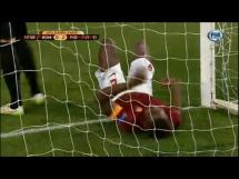 Błąd Skorupskiego w meczu z Fiorentiną