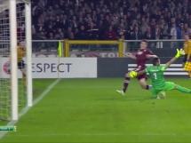Torino 1:0 Zenit St. Petersburg