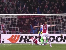Ajax Amsterdam 1:0 Dnipro