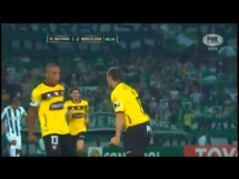 Atletico Nacional 2:3 Barcelona SC