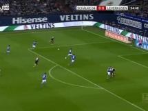 Schalke 04 - Bayer Leverkusen 0:1