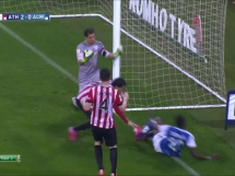 Athletic Bilbao - Almeria 2:1