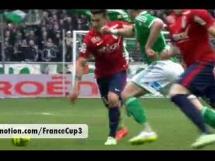Saint Etienne - Lille 2:0
