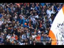 Lens - Olympique Marsylia 0:4