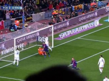 FC Barcelona 2:1 Real Madryt