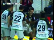 San Martin - Boca Juniors 1:1