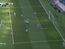 Manchester City - West Bromwich Albion 3:0