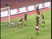 Indonezja 0:1 Kamerun