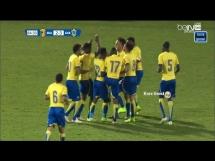 Mali 3:4 Gabon