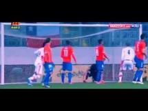 Iran 2:0 Chile