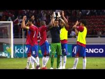 Kostaryka 0:0 Paragwaj