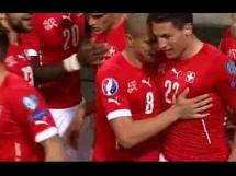 Szwajcaria 3:0 Estonia