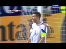 Andora 0:3 Bośnia i Hercegowina