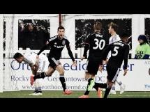 DC United - Los Angeles Galaxy 1:0