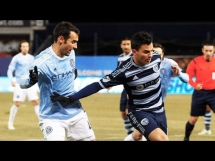 New York City FC - Kansas City 0:1