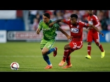 FC Dallas 0:0 Seattle Sounders