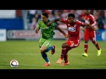 FC Dallas - Seattle Sounders