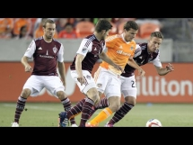 Houston Dynamo 0:0 Colorado Rapids
