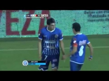 Godoy Cruz 2:2 Independiente
