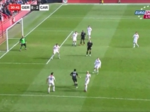 Steven Gerrard XI - Jamie Carragher XI