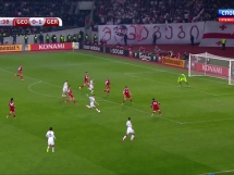 Gruzja 0:2 Niemcy