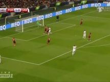 Portugalia 2:1 Serbia
