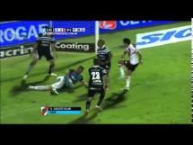 Gimnasia La Plata 2:3 River Plate
