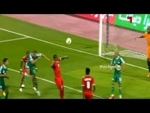 Oman 1:4 Algieria