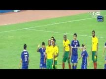 Tajlandia - Kamerun 2:3