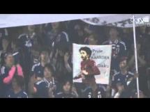 Japonia 5:1 Uzbekistan