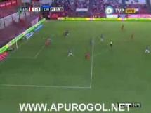 Argentinos Juniors 1:1 Nueva Chicago