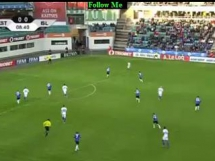 Estonia - Islandia 1:1