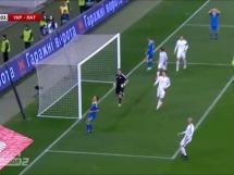 Ukraina 1:1 Łotwa