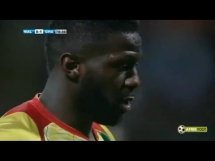 Ghana - Mali