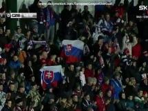 Słowacja 1:0 Czechy