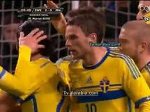 Szwecja - Iran 3:1